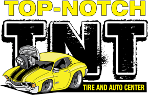 Top-Notch Tire and Auto Center